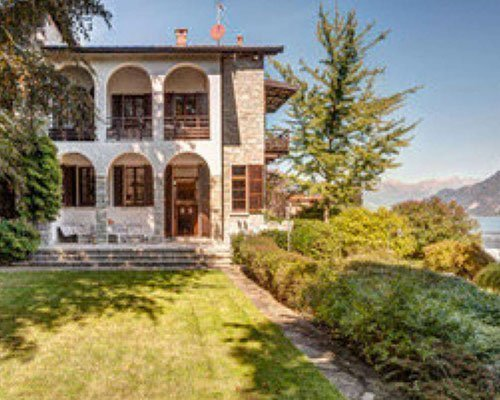 Villa unifamiliare – Bellagio