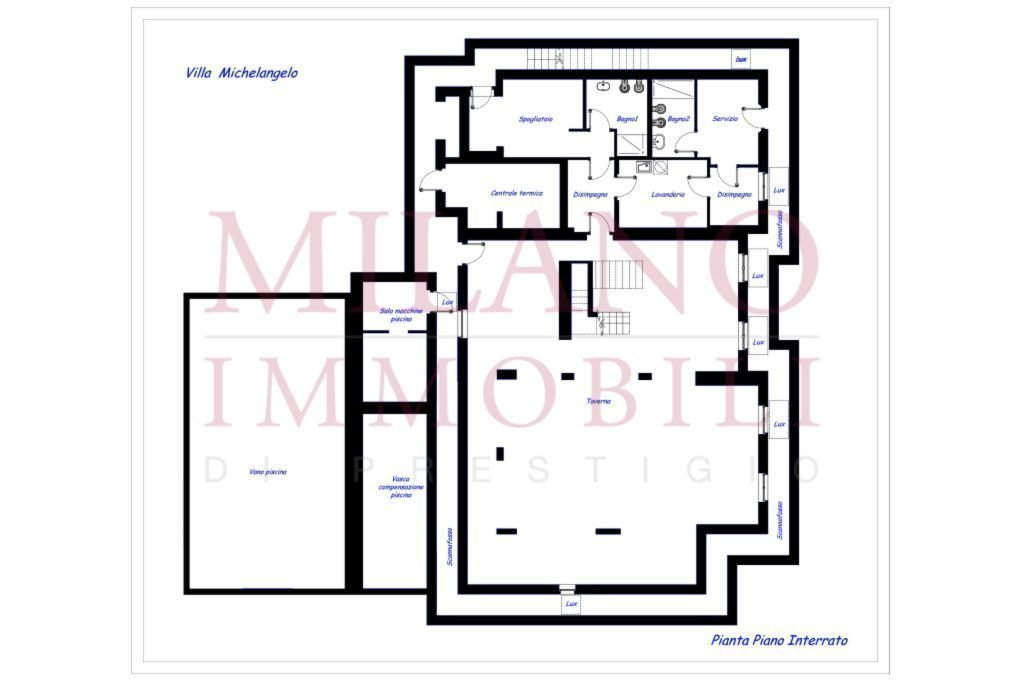 villa-michelangelo-plan-interrato